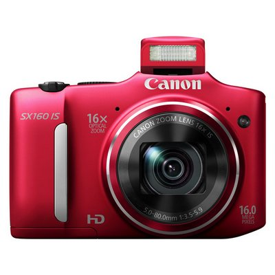CANON SX160 IS 400