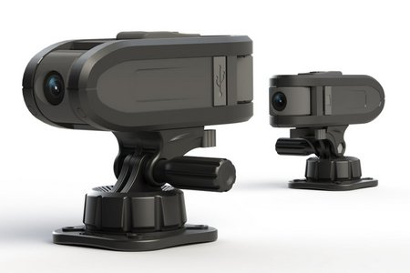 ATC Chameleon Action Camera