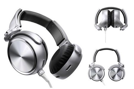 AURICULARES SONY MDR-XB910