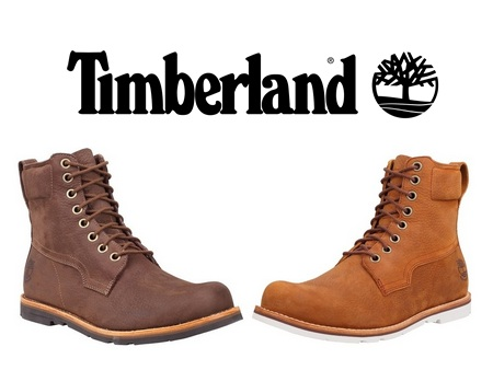 Botas Timberland Earthkeepers® Rugged LT 6-Inch Waterproof