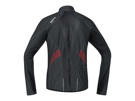 Chaqueta Gore Magnitude Windstopper Active Shell