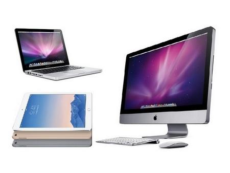 iPad y Mac 450
