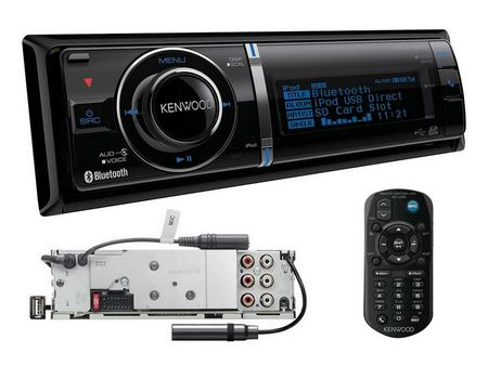 Autoradio CD mp3 Kenwood KDC-BT92SD