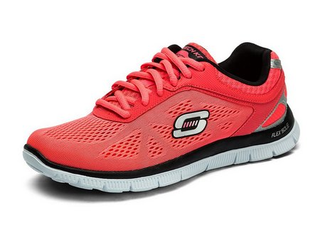 Zapatillas Skechers Flex Appeal con Memory Foam