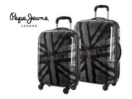 Set de maletas Pepe Jeans