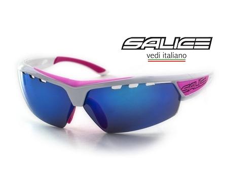 Gafas de ciclismo Salice 005 RWB