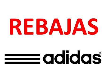 Rebajas en Adidas. Descuentos de hasta el 50%.