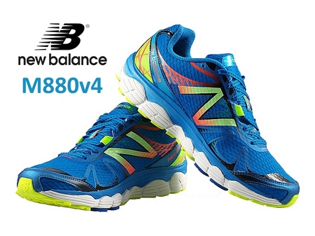 Zapatillas de running New Balance M880v4