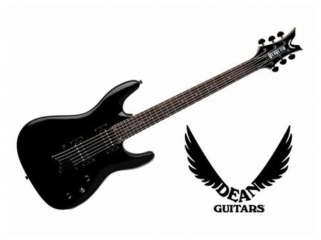 Guitarra elétctrica Dean Vendetta 1.0