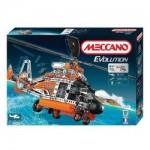 Meccano Evolution Helicóptero 250